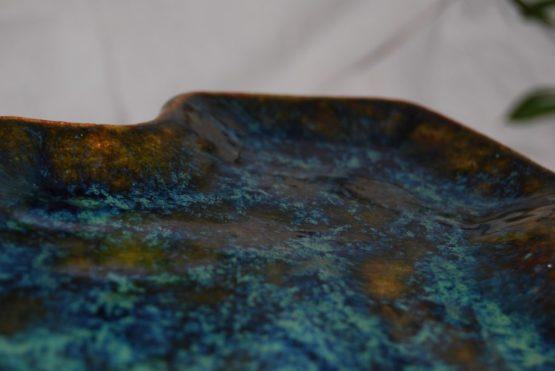 ceramiczna choinka