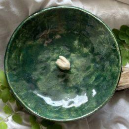 ceramiczna miska